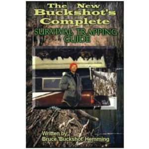 Trapping & Survival Books